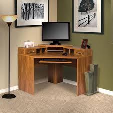 bureau ordinateur bois un bureau informatique d angle quel bureau choisir pour votre