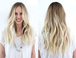 Frisuren Lange Haare Mittelscheitel by Frisuren Mit Stufen Frisuren Haare Lob Mittelscheitel