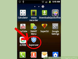 android gingerbread how to root android gingerbread phone 7 steps with pictures