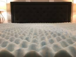zinus mattress topper review the sleep sherpa