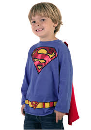Halloween Costumes T Shirts by Kids Krypton Hero Royal Blue Superman T Shirt Halloween Costumes
