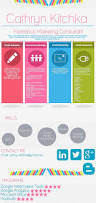 Marketing Consultant Resume Kitchka Marketing Consulting Resume Infographics