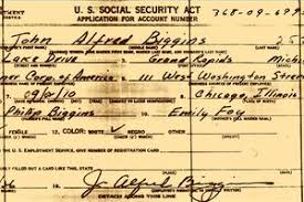 how to get a copy of your parents social security application