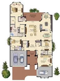 House Plans In Florida Carlyle 55 House Plan In Valencia Cove Boynton Beach Florida