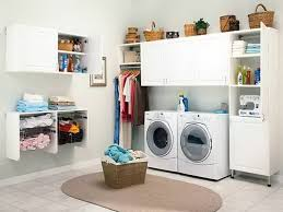 storage ideas for laundry area perfect home design