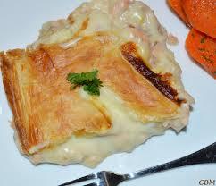 la cuisine de ricardo dans la cuisine de blanc manger pâté au saumon frais et béchamel
