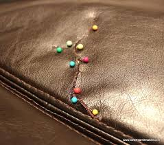 how to fix cut in leather sofa best of faux leather couch repair for how to fix a tear in leather