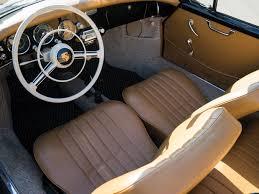 porsche 356 cabriolet rm sotheby u0027s 1958 porsche 356 a 1600 s cabriolet by reutter