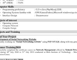 Resume Builder Lifehacker Resume Resume Best Sample 14 Beautiful Ideas Best Resume Sample