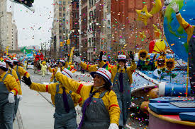 furniture extends sponsorship of detroit thanksgiving parade