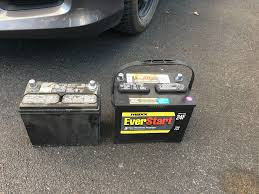 battery replacement upgrade drive accord honda forums
