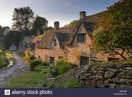The Cotswolds Cottages by Picturesque Cottages At Arlington Row In The Cotswolds Village Of