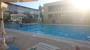 zafir termal hotel around