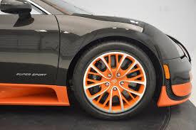 2012 bugatti veyron 16 4 super sport stock 7244c for sale near