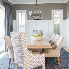 gray dining room ideas dining room board and batten design ideas