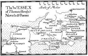 british regional literature