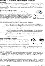 cognitive behavioral therapy cbt resources and worksheets