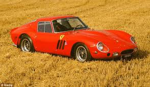 250 gto value 250 gto becomes most expensive car in the at 52m