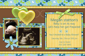 customized baby shower invitations lilbibby