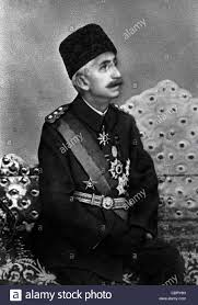 Mehmet Ottoman Mehmet Vi 36th And Last Sultan Of The Ottoman Empire Reigning