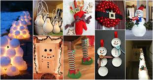 diy funny christmas decor ideas that will make you cheerful