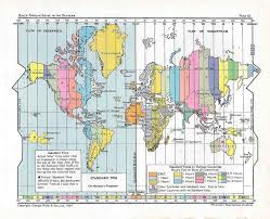 us map divided by time zones best 25 standard time zones ideas on next children