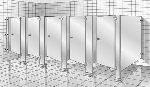 Toilet Partition American Sanitary Partition Corp Compartments And Cubicles Bim