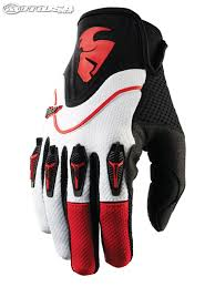 thor motocross gloves 2012 thor motocross flux riding gear peek motorcycle usa