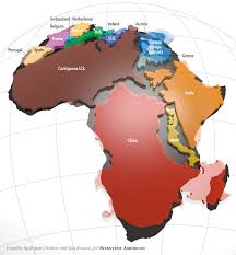 africa map real size amanda seales vs black page 6 lipstick alley