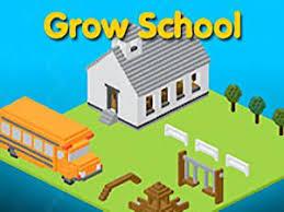 grow school walkthrough at hoodamath