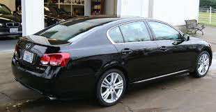spenser u0027s blog lexus gs vip posted by
