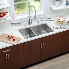 Kitchen Faucet Placement Kitchen Sink 60 40 Kitchen Sink Brenner 60 40 Kitchen Sink 60