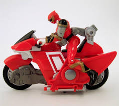 power rangers ninja storm glider cycle u0026 14cm figure ebay