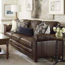 Leather Sofa With Pillows by Leather Pillows For Sofa 69 With Leather Pillows For Sofa