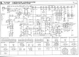 wiring diagram mazda 323f new marvellous mazda 323 1994 wiring