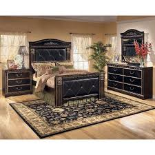 Cavallino Mansion Bedroom Set Bedroom Sets Bedroom Furniture Furniture Cart