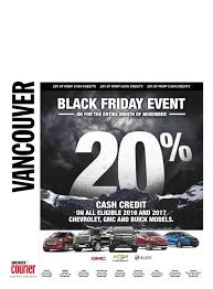 car financing application jim pattison vancouver courier november 17 2016 by vancouver courier issuu