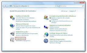 comment installer un ordinateur de bureau comment activer les jeux de windows 7 pro clubic