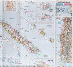 niue on world map south pacific islands solomon islands new caledonia vanuatu