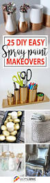 Painting Home Decor by Best 25 Spray Paint Projects Ideas Only On Pinterest Spray