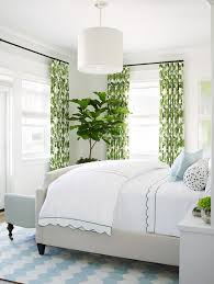Green Color Curtains Best 25 Green Bedroom Curtains Ideas On Pinterest Bedroom With