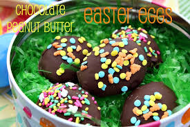easter peanut butter eggs s kitchen recipes from my kitchen chocolate peanut