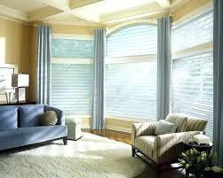 window drapery ideas bay window valance ideas ubound co