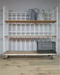 Industrial Shelving Unit by Repurposed Industrial Google Search Beautiful Retail Concepts