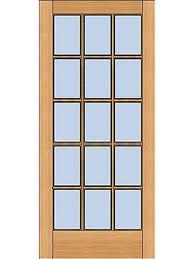 78x30 Exterior Door 15 Lite Doors 15 Lite Doors Lite Style Of Doors Door Style