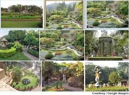 List Of Botanical Gardens Complete List Of Gardens And Parks In Mumbai