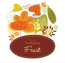 kindergarten thanksgiving feast mount olive elementary