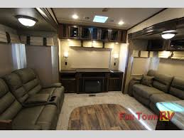 Blue Ridge And Cardinal Fifth Wheels By Forest River For Forest River Sandpiper Fifth Wheel Luxury Designer Interiors For
