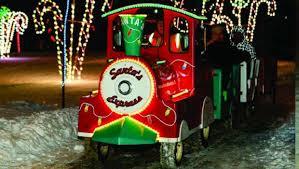 where to go see christmas lights where to see christmas lights around calgary area