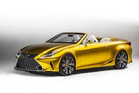 lexus lfa wallpaper yellow lexus lf c2 concept dazzles at the 2014 los angeles auto show with